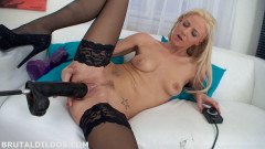 BrutalDildos Nathaly Cherie | Download from Files Monster