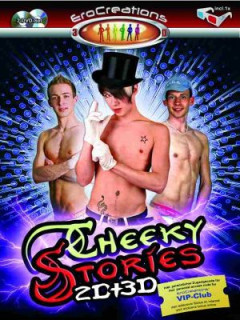Cheeky Stories vol.3D | Download from Files Monster