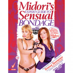 Midori's Expert Guide to Sensual Bondage | Download from Files Monster
