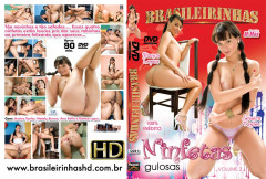 Ninfetas Gulosas 2 | Download from Files Monster