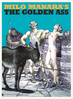 Milo Manara's The Golden Ass Comic | Download from Files Monster