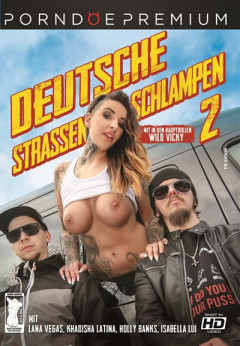 Deutsche Strassen Schlampen vol 2 (2017) | Download from Files Monster