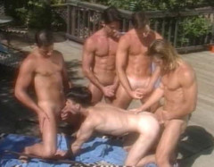 Superstars Rising With Gangbang | Download from Files Monster