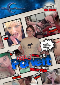 Nerd Pervert Part 17 | Download from Files Monster