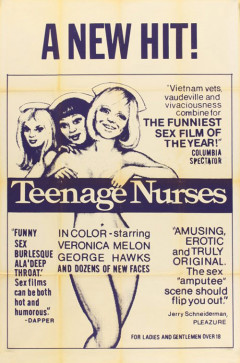 Teenage Nurses (1974) | Download from Files Monster