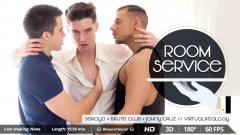 Virtual Real Gay - Room Service | Download from Files Monster