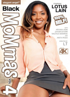 Black Mommas vol 4 (2018) | Download from Files Monster
