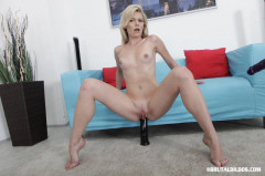 BrutalDildos Claudia Mac | Download from Files Monster