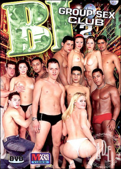 Bi Group Sex Club 2 | Download from Files Monster