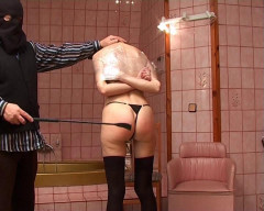 Whipping and pissing | Download from Files Monster