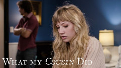 Ivy Wolfe - What My Cousin Did FullHD 1080p | Download from Files Monster