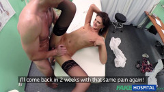 Dose of Double Cum Cures Tummy Ache | Download from Files Monster