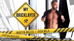 Virtual Real Gay - My Bricklayer (PlayStation VR) | Download from Files Monster