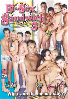 Bi-sex Sandwich 3 | Download from Files Monster