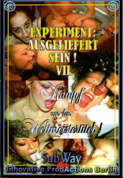 Experiment Ausgeliefert Sein 7 | Download from Files Monster