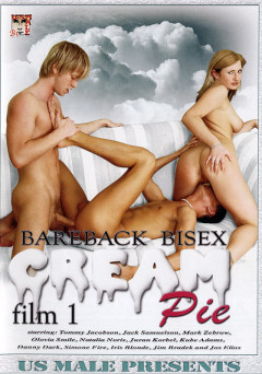 Bareback Bisex Cream Pie vol.1 | Download from Files Monster