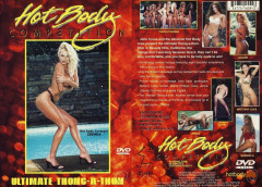 Hot Body Competition: Ultimate Thong-A-Thon  | Download from Files Monster