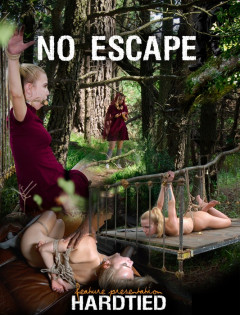 Alina West - No Escape | Download from Files Monster