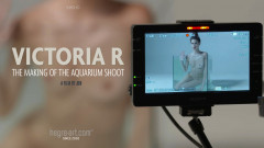 Victoria - The Making Of The Aquarium Shoot | Download from Files Monster