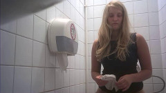 Hidden camera in the student toilet Part 11 (2018) | Download from Files Monster