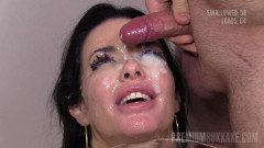 Veronica Avluv 2nd bukkake (2018) | Download from Files Monster