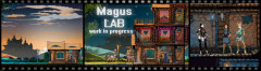 The Magus Lab | Download from Files Monster