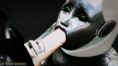 Virtual Robo Pussy Reloaded | Download from Files Monster