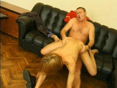 Sex with a local policeman | Download from Files Monster