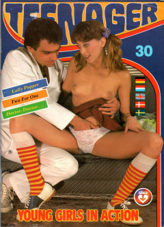 Silwa Teenager vol 30,31,35 | Download from Files Monster