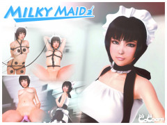 Milky Maid | Download from Files Monster