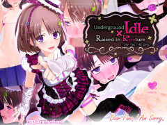 Underground Idol X Raised In Rpeture Dear Fans I Am Sorry 3D HD New Series 2013 Year | Download from Files Monster