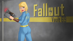 Fallout Vault   Download from Files Monster