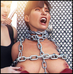 Carey Carter Queen of Escapology Mega Pack | Download from Files Monster