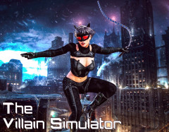 The Villain Simulator Beta 5 | Download from Files Monster