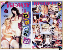 Ready To Drop Vol. 34   Download from Files Monster