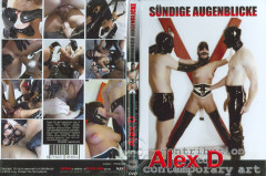 Alex D - Suendige Augenblicke (Silent moment) | Download from Files Monster