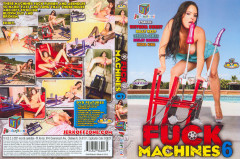 Fuck Machines Part 6 (2009)   Download from Files Monster
