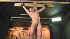 DreamBoyBondage - Rex - Three Days of Pain, Part 7 | Download from Files Monster