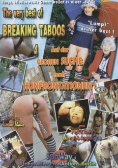The Very Best Of Breaking Taboos 4 | Download from Files Monster