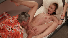 Chelsea Sun - Girl gets knocked up (2017)   Download from Files Monster