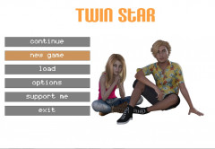 Twin Star Ver.0.5 | Download from Files Monster