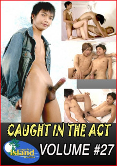 Caught in the Act vol.27 | Download from Files Monster