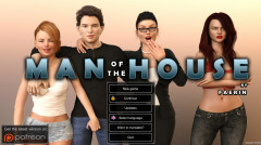 Man Of The House v0.6 Extra | Download from Files Monster