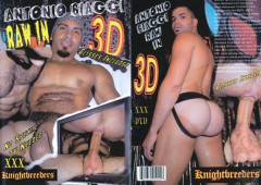 Antonio Biaggi Raw in 3D | Download from Files Monster