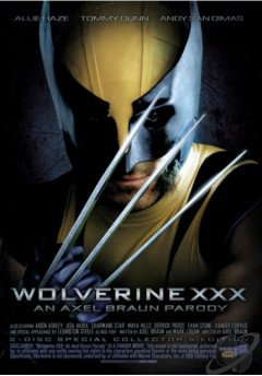 Wolverine XXX | Download from Files Monster