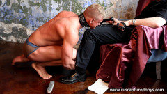 Rus Captured Boys - Vasily, Uncredited; Slave Vasily Returned To | Download from Files Monster