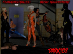Femdom Stories - BDSM Tournament | Download from Files Monster