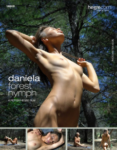 Daniela - Forest Nymph | Download from Files Monster