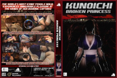 Kunoichi - Broken Princess | Download from Files Monster