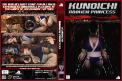 Kunoichi - Broken Princess | Download from Files Monster